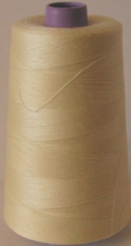 Sewing Machine & Overlocker Thread - Milky Cream